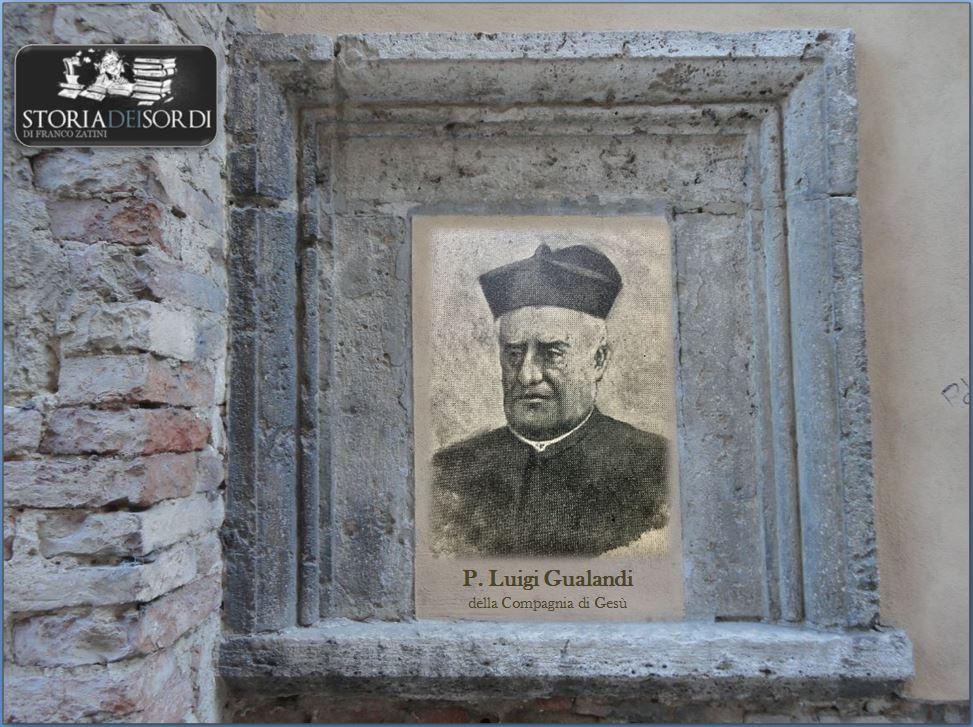 Luigi Gualandi 1832 - 1912
