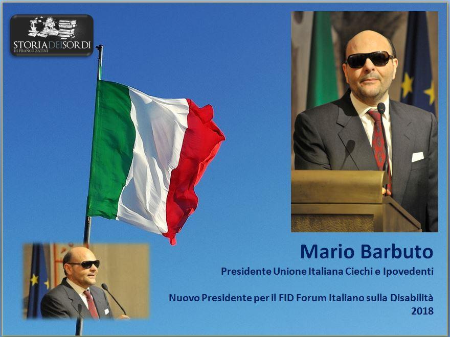 Barbuto Mario