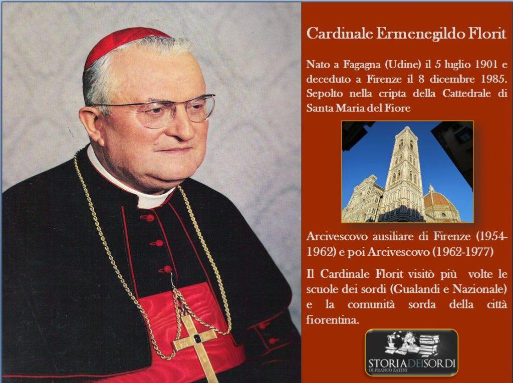 Florit Ermenegildo 1901 - 1985
