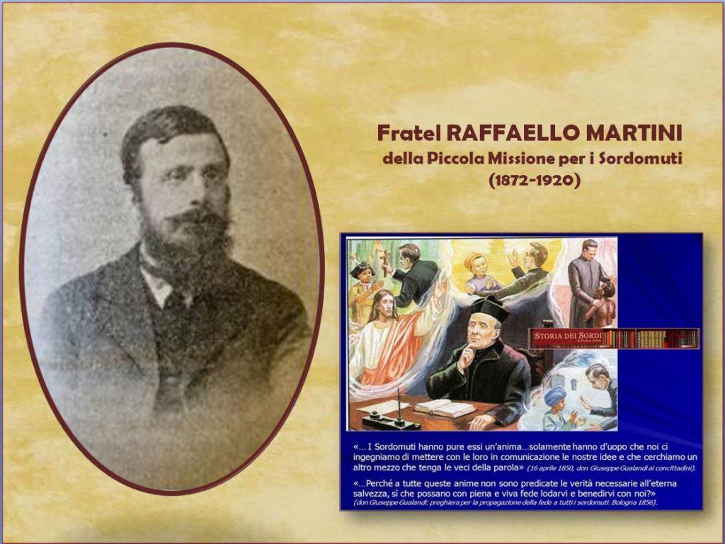 Martini Raffaello 1872 - 1920