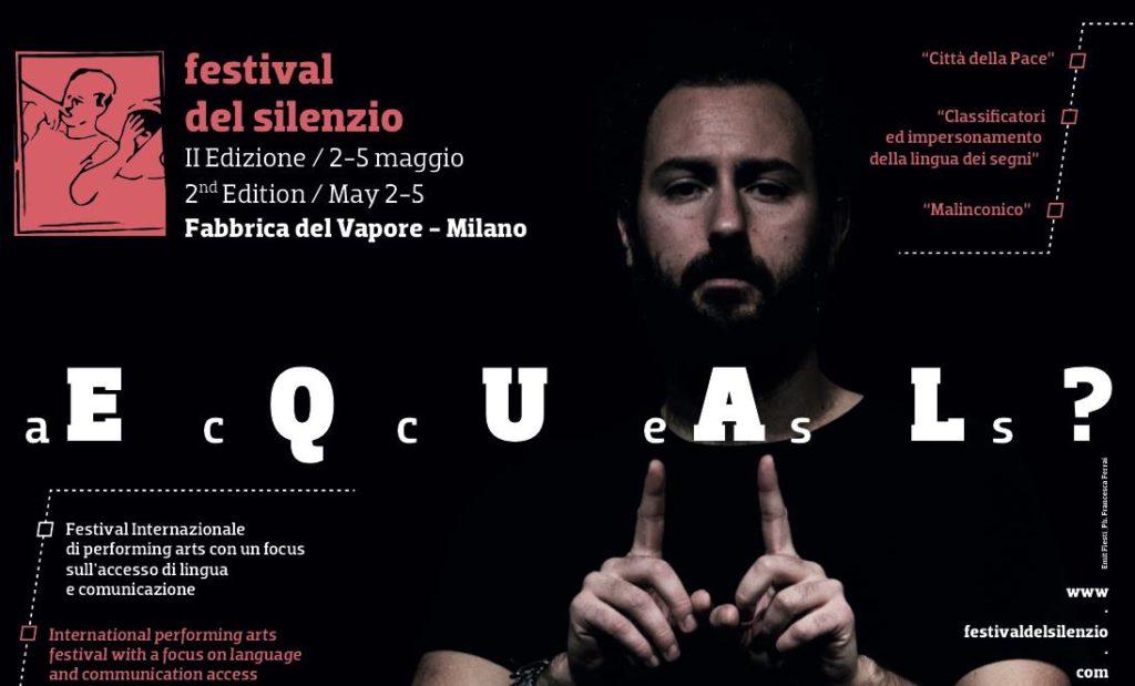 Festival del Silenzio 2019