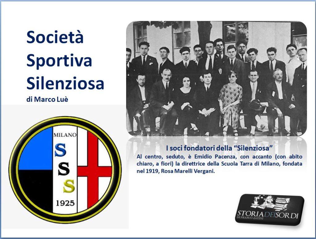SSS Milano