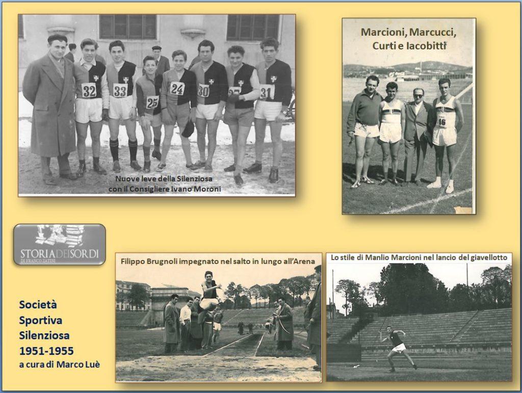 SSS 1951 - 1955