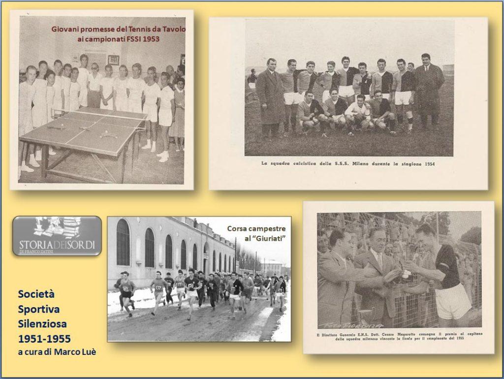 SSS 1951 - 1955 a
