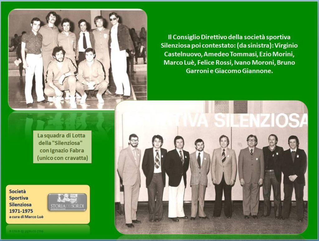 SSS 1971 - 1975 c