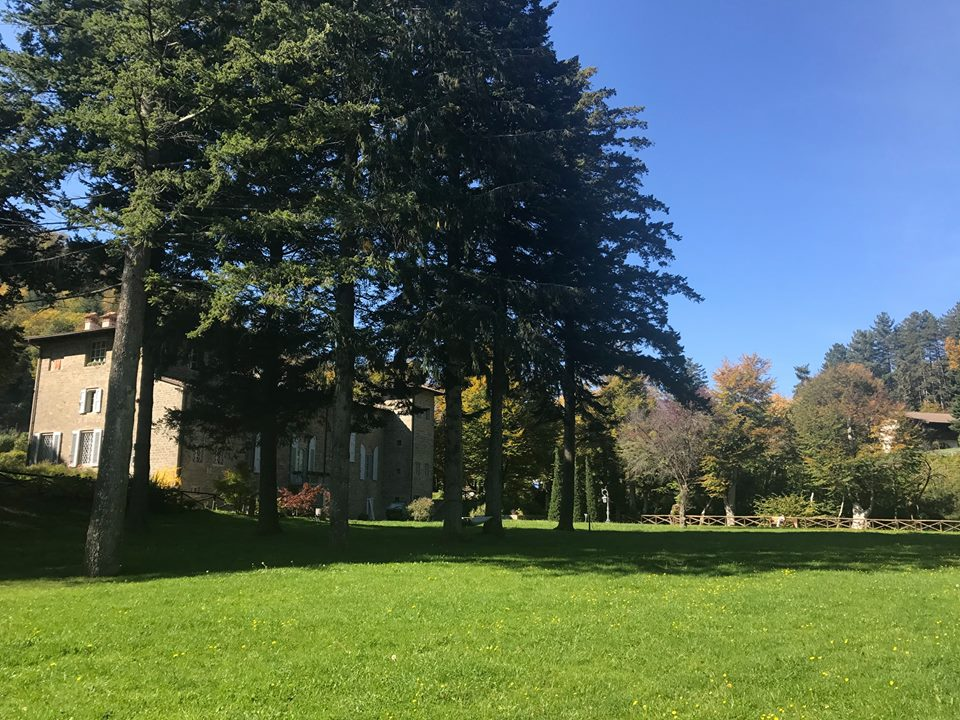 Villa Sperling storia dei sordi