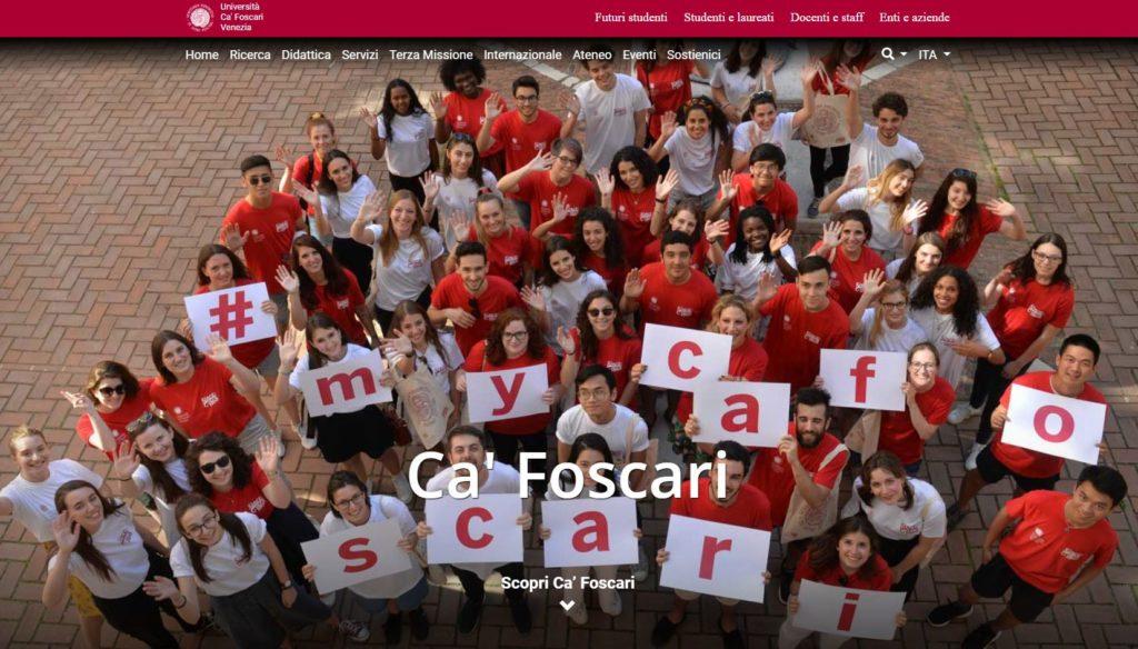 Ca' Foscari