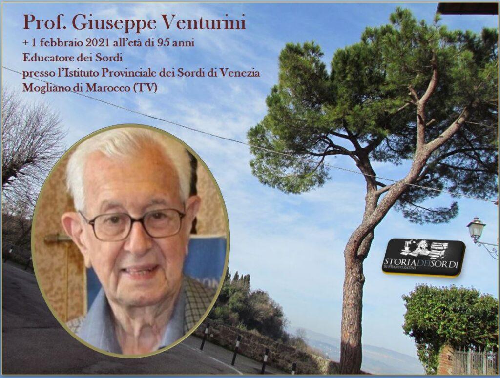 Venturini Giuseppe 1-2-2021