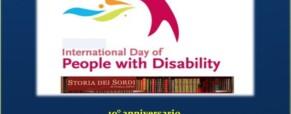Mozione del Comitato Bioetica sulla convenzione: diritti delle Persone con Disabilità dell'ONU (Newsletter della Storia dei Sordi n. 548 del 24 settembre 2008)
