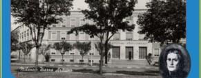 1805 – Istituto Statale dei Sordomuti in Milano