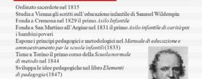 A Mantova fino al 31 dicembre. Ferrante Aporti.  A 150 anni dalla morte (Newsletter della Storia dei Sordi n. 615 del 30 dicembre 2008)