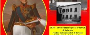 Palermo. L'istituto regionale dei sordi cambia nome? (Newsletter della Storia dei Sordi n. 711 del 7 settembre 2009)