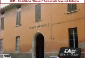 Sordomute Povere di Bologna