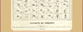 1856 – Pia Casa Arcivescovile per i Sordomuti e le Sordomute in Napoli e Casoria (Napoli)