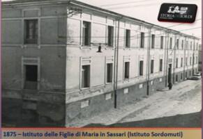 Visita allo storico Istituto dei Sordi di Sassari