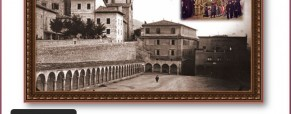 1930 – Istituto Venerabile P.Ludovico da Casoria per Cieche e Sordomute in Assisi (Perugia)