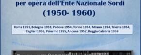 1958 – Istituto Professionale ENS di Reggio Calabria