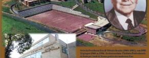 Liceo Sportivo per Sordi. Inaugurazione