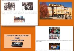 1994 La storia della scuola di Cossato