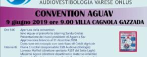 Convention AGUAV. Associazione Genitori Utenti