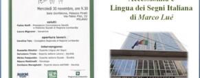 Accessibilità e Lingua dei Segni Italiana