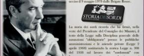 Ricordo di Aldo Moro