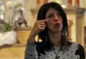 Alessandra, l'attrice  sorda che incanta  «Non siamo diversi»