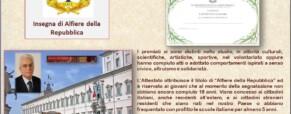 Alfiere della Repubblica: Emanuela Arma e la classe di Iulia