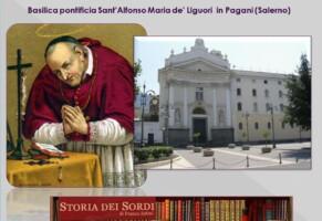 Santuario – Basilica di Sant'Alfonso de' Liguori in Pagani (Salerno)