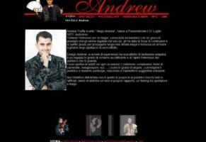 Il Mago sordo Andrea Truffa e la sua fantastica arte magica