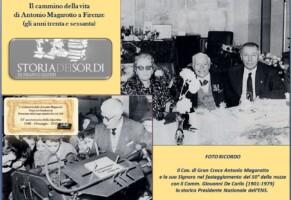 L'intervista con la Prof.ssa Isabella Pinto. Dirigente dell'Istituto Antonio Magarotto