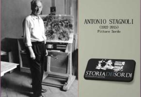 Stagnoli Antonio. Pittore Sordo.
