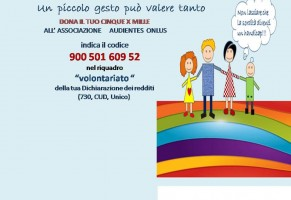 Associazione Audientes Onlus