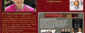 Axelrod Cirillo. Il 5° Sacerdote sordo nel mondo