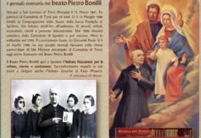 Bonilli Pietro, Beato.