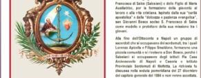 Bosco Giovanni. Santo, protettore dei giovani
