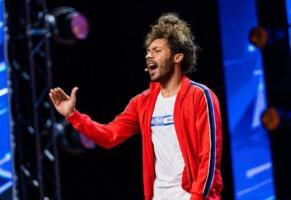Italia's got talent 2020 e il rapper sordo