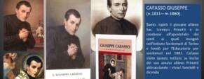 San Giuseppe Cafasso (1811-1860) e la storia dei sordi