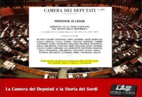 Legge quadro sui diritti delle persone sorde