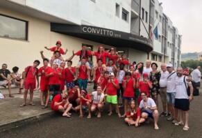 Camp estivo 2019  per bambini sordi, udenti e CODA (bambini udenti figli di sordi)
