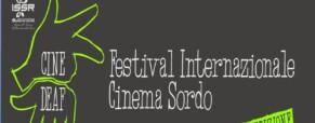 Festival Internazionale Cinema Sordo 2015