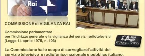 Vigilanza Rai (sul servizio sottotitoli, lis, ecc.)