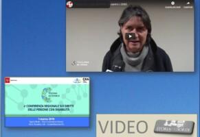 IV Conferenza Regionale sui Diritti delle Persone con Disabilità