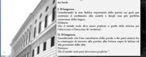 Il Congresso di Milano del 1880