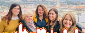 """L'Associazione """"Conosci LIS"""" Bergamo"""