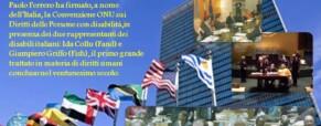 Giornata internazionale delle Persone con la disabilità. Nuovo titolo dell'ONU. (Newsletter della Storia dei Sordi n.385 del 20 dicembre 2007)