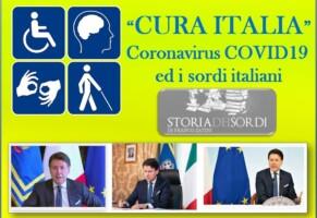"Coronavirus: decreto ""Cura Italia"" e disabili"