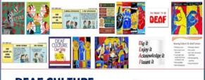 Cultura Sorda (Newsletter della Storia dei Sordi n. 642 del 6  febbraio 2009)
