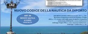 Patente nautica e Sordi civili titolari della Legge 381/70