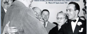 Vittorio Ieralla. Grande Presidente ENS.